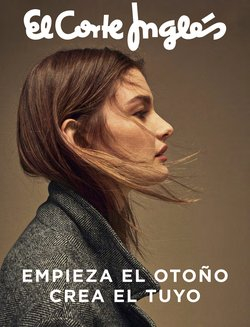 Ofertas de El Corte Inglés  en el folleto de Murcia