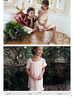 Ofertas de Vestidos niña en El Corte Inglés