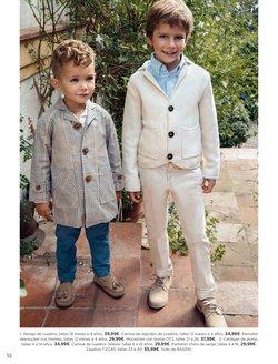Ofertas de Pantalones niño en El Corte Inglés