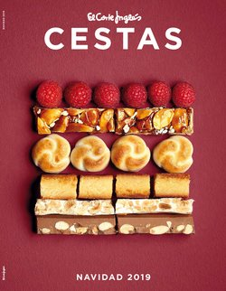 Ofertas de El Corte Inglés  en el folleto de Bilbao