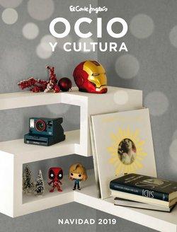 Ofertas de El Corte Inglés  en el folleto de Marbella