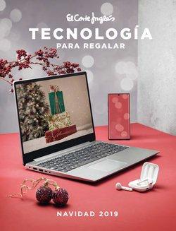 Ofertas de Informática y electrónica  en el folleto de El Corte Inglés en Mataró