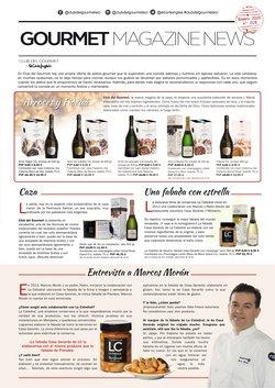 Ofertas de El Corte Inglés  en el folleto de Sevilla