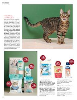 Ofertas de Accesorios para gatos en El Corte Inglés