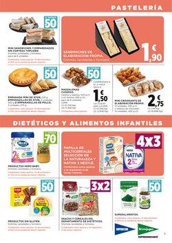 Ofertas de Empanada en El Corte Inglés