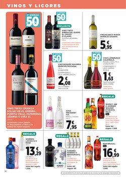 Ofertas de Vino blanco en El Corte Inglés