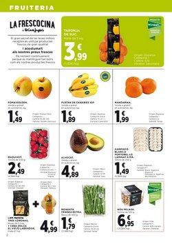Ofertas de Fruta exótica en El Corte Inglés