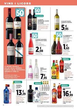 Ofertas de Vino rosado en El Corte Inglés