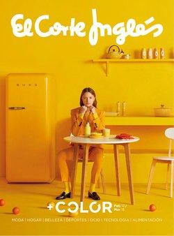 Ofertas de Hiper-Supermercados en el catálogo de El Corte Inglés en Castell Platja d Aro ( 2 días publicado )