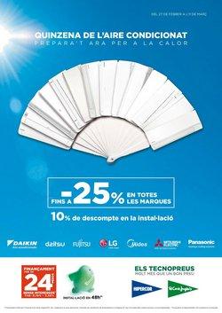 Catálogo El Corte Inglés en Barcelona ( Publicado hoy )
