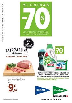 Catálogo El Corte Inglés en Espinardo ( Publicado ayer )