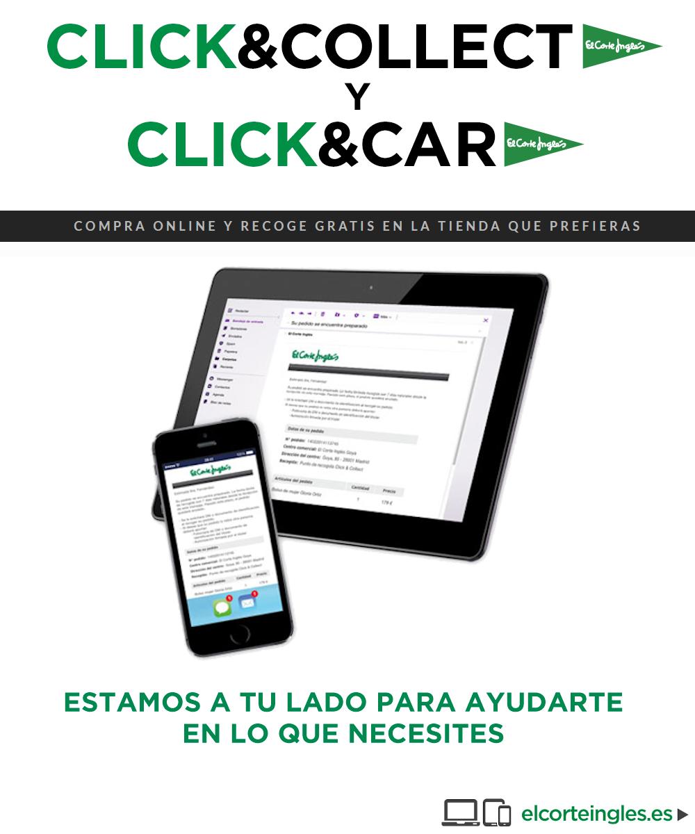 Ofertas de Hiper-Supermercados en el catálogo de El Corte Inglés en Gondomar ( 6 días más )
