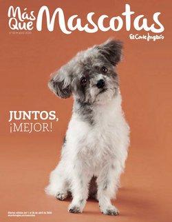 Catálogo El Corte Inglés en Prat de Llobregat ( 2 días publicado )
