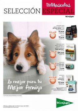 Catálogo El Corte Inglés en Madrid ( Caduca mañana )