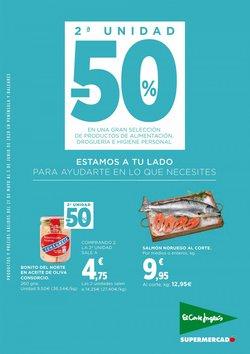 Catálogo El Corte Inglés en Madrid ( 4 días más )