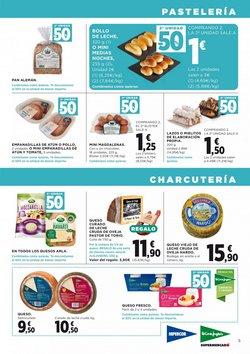 Ofertas de Empanadillas en El Corte Inglés