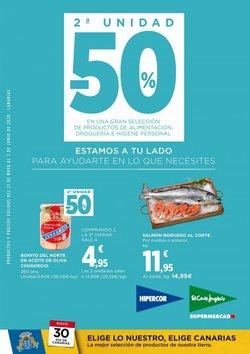 Catálogo El Corte Inglés en Las Palmas de Gran Canaria ( 4 días más )