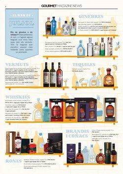 Ofertas de Brandy en El Corte Inglés