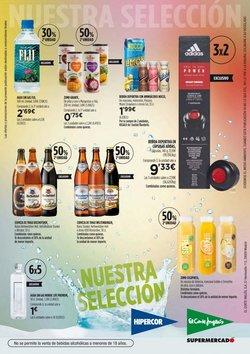 Catálogo El Corte Inglés en Xirivella ( Caduca mañana )