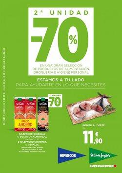 Catálogo El Corte Inglés en Pamplona ( 4 días más )