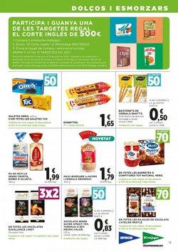 Ofertas de Cereales de chocolate en El Corte Inglés