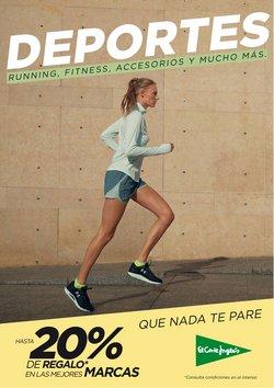 Catálogo El Corte Inglés en Huelva ( 2 días más )