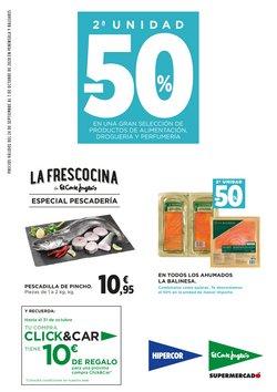 Catálogo El Corte Inglés en Alcobendas ( Publicado ayer )