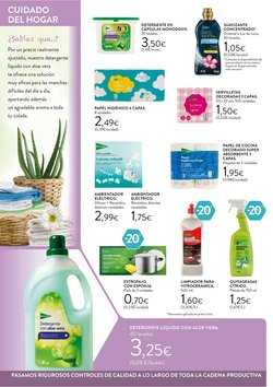 Ofertas de Detergente en cápsulas en El Corte Inglés