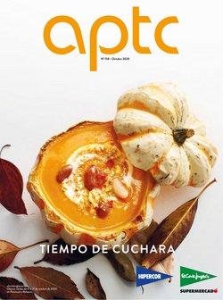 Catálogo El Corte Inglés en Camargo ( Caduca mañana )