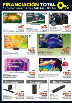 Ofertas de Android tv en El Corte Inglés