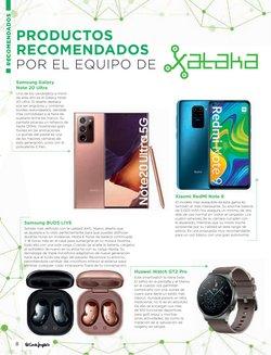 Ofertas de Samsung Galaxy A50 en El Corte Inglés