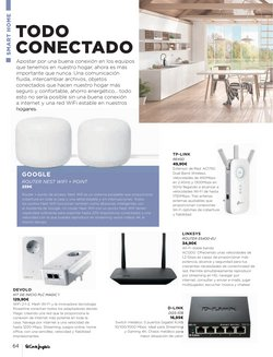 Ofertas de Router en El Corte Inglés