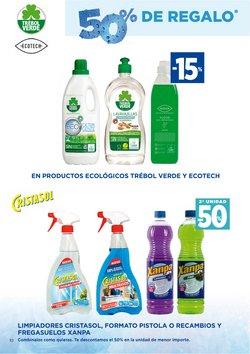 Ofertas de Productos ecológicos en El Corte Inglés
