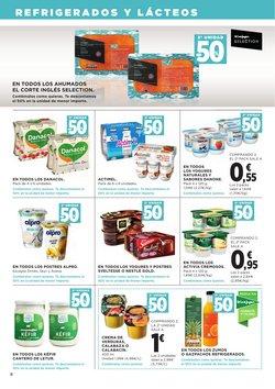 Ofertas de Yogur natural en El Corte Inglés
