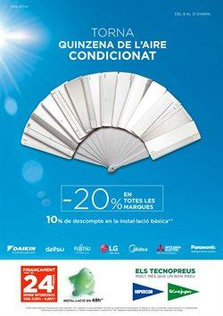 Catálogo El Corte Inglés ( Publicado ayer)