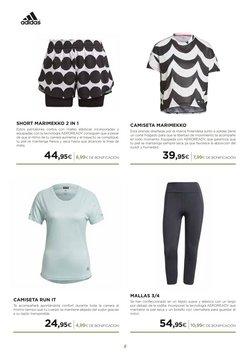 Ofertas de Adidas en el catálogo de El Corte Inglés ( 11 días más)