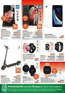 Ofertas de Xiaomi en el catálogo de El Corte Inglés ( 3 días más)