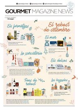 Catálogo El Corte Inglés ( 14 días más)