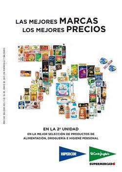 Catálogo El Corte Inglés ( Caduca hoy)