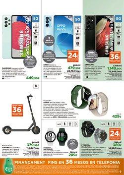 Ofertas de Samsung en el catálogo de El Corte Inglés ( 9 días más)