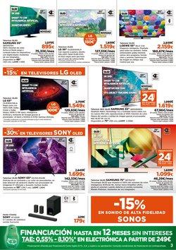 Ofertas de Sony en el catálogo de El Corte Inglés ( 3 días más)