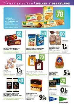 Ofertas de Nespresso en el catálogo de El Corte Inglés ( 7 días más)