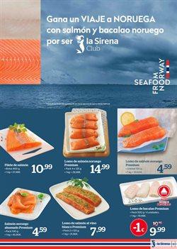 Ofertas de Deluxe  en el folleto de La Sirena en Madrid