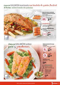Ofertas de Zanahorias  en el folleto de La Sirena en Madrid
