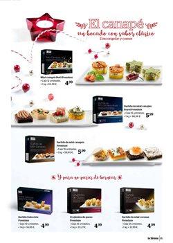 Ofertas de Canapé  en el folleto de La Sirena en Madrid