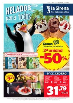Catálogo La Sirena ( 7 días más)