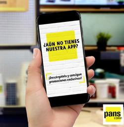 Ofertas de Pans&Company  en el folleto de Barcelona