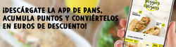 Cupón Pans&Company ( 25 días más )