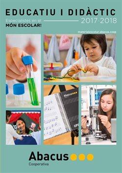 Ofertas de Abacus  en el folleto de Badalona