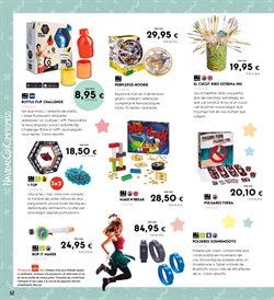 Ofertas de Agua  en el folleto de Abacus en Barcelona